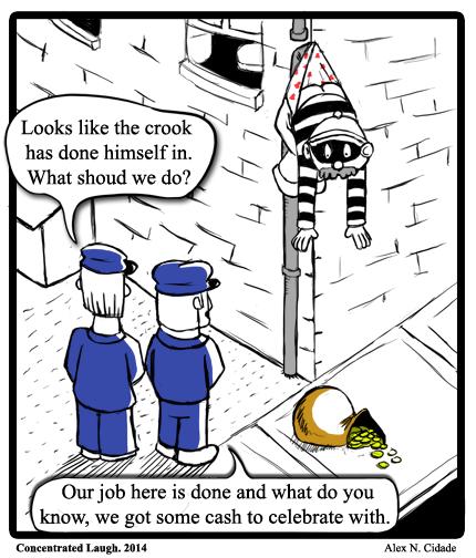 Cops Episode