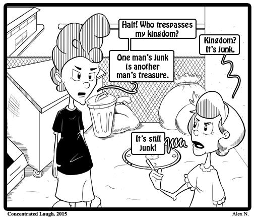 kid komic-two
